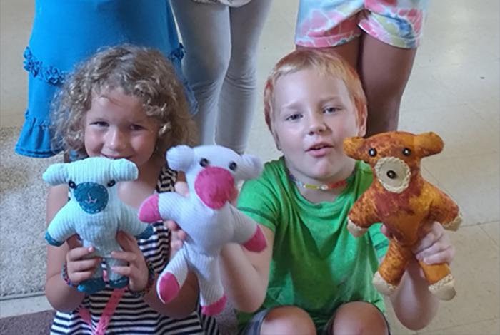 St. Paul's Announces Summer Kids Lunch Club