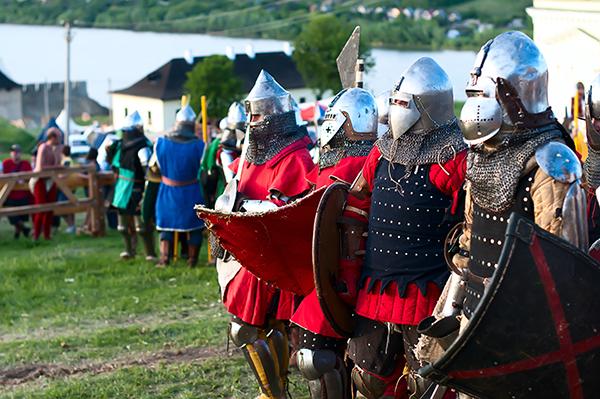 St. John Medieval Faire