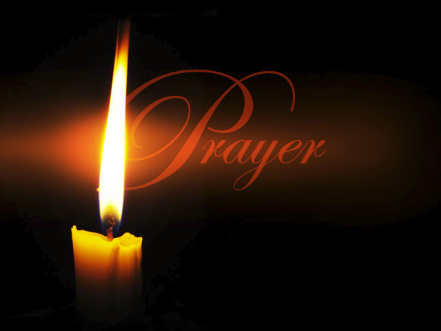 Thank you to all who signed up for our Prayer Vigil
