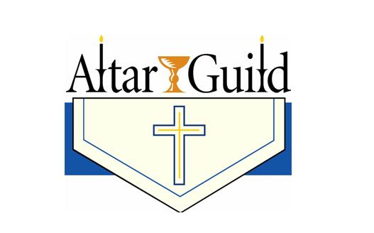 Alter Guild Needs Volunteers