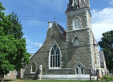 St John's Latest News