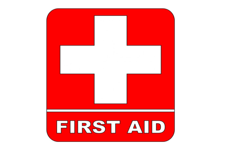 First Aid Qualified?
