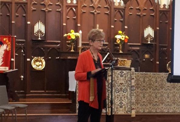 Anglican Women's Fellowship