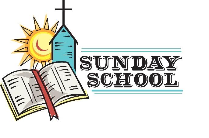 Sunday School News